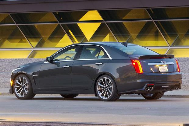 2016 Hyundai Genesis vs. 2016 Cadillac CTS: Which Is Better? featured image large thumb10