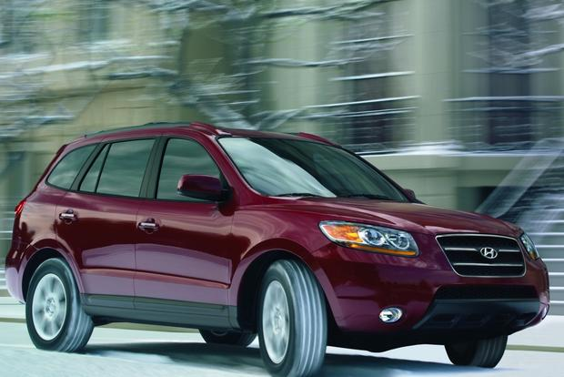 8 Great Used SUVs For $15,000 Or Less featured image large thumb2