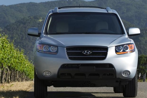 2007-2012 Hyundai Santa Fe: Used Car Review featured image large thumb1