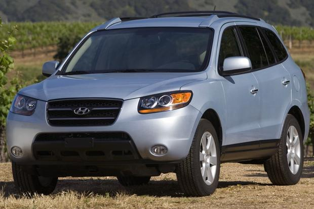 2007-2012 Hyundai Santa Fe: Used Car Review featured image large thumb3