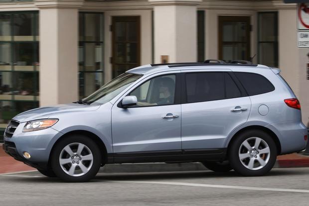 2007 2012 Hyundai Santa Fe: Used Car Review Featured Image Large Thumb3