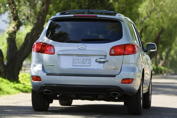 2007-2012 Hyundai Santa Fe: Used Car Review featured image large thumb5