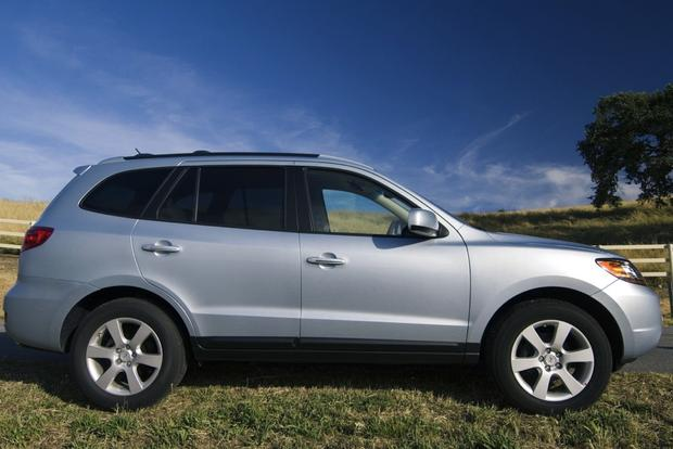 2007-2012 Hyundai Santa Fe: Used Car Review featured image large thumb8