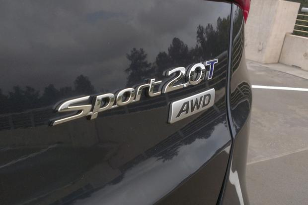 2013 Hyundai Santa Fe Sport: Split Personality featured image large thumb3