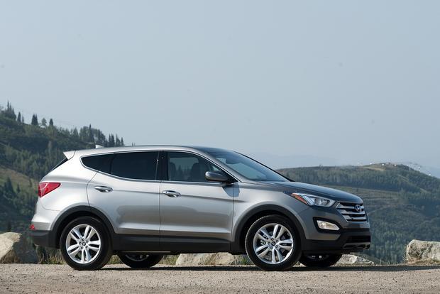 Great 2013 Hyundai Santa Fe Sport: New Car Review Featured Image Large Thumb1