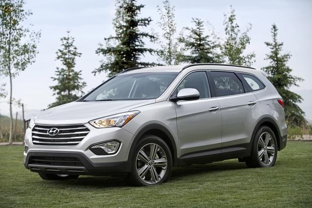 2013 Hyundai Santa Fe Sport: New Car Review featured image large thumb3
