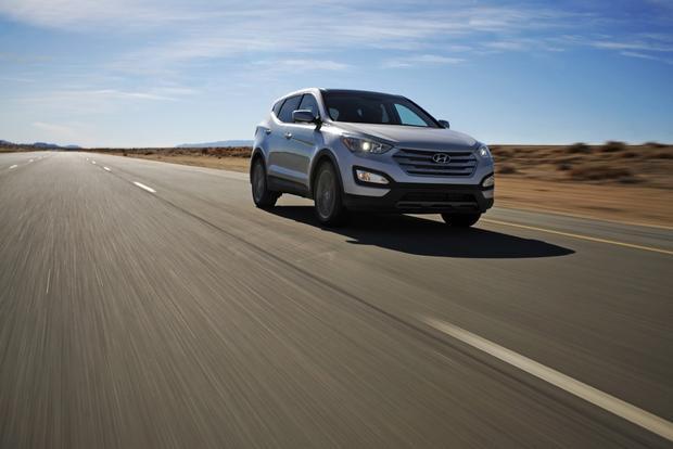 2013 Hyundai Santa Fe Sport: New Car Review featured image large thumb5