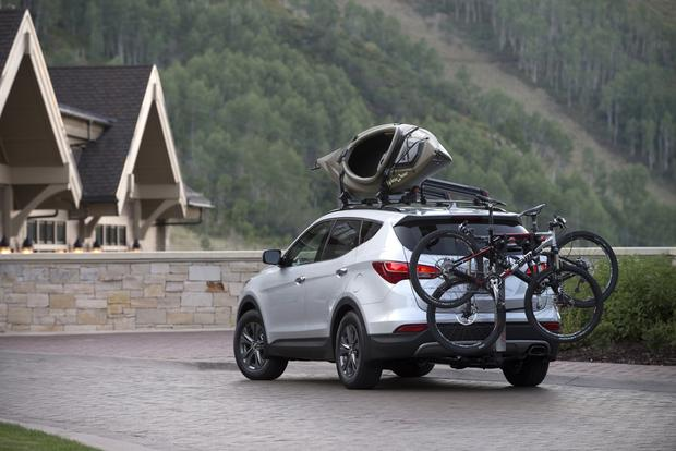 2013 Hyundai Santa Fe Sport: New Car Review featured image large thumb6