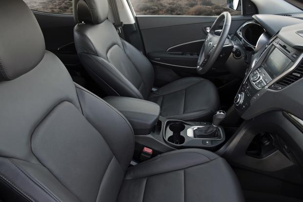 2013 Hyundai Santa Fe Sport: Storage Space featured image large thumb3