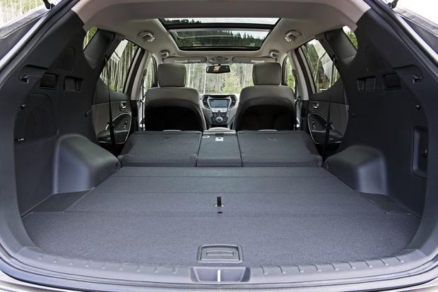 2013 Hyundai Santa Fe Sport: New Car Review featured image large thumb11