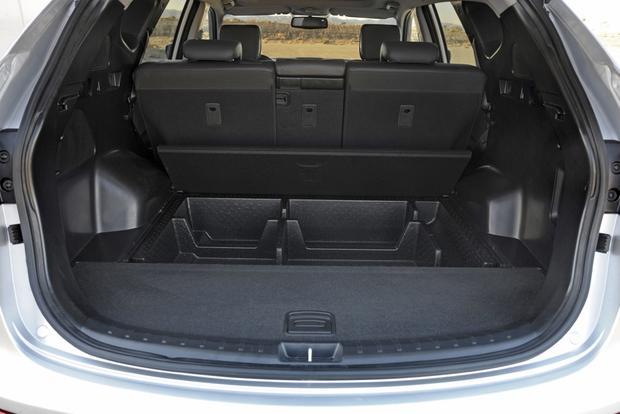 2013 Hyundai Santa Fe Sport: New Car Review featured image large thumb12