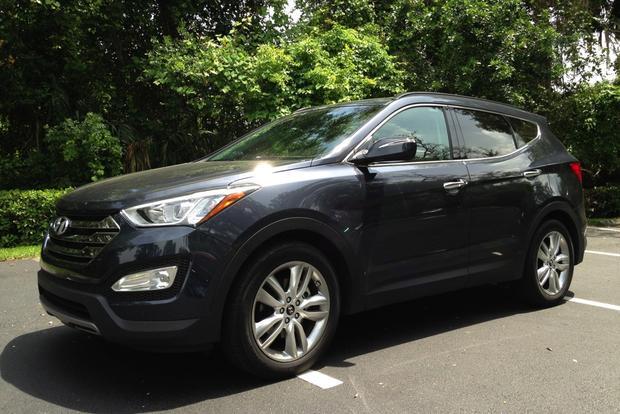2013 hyundai santa fe sport new car review autotradercom autos post. Black Bedroom Furniture Sets. Home Design Ideas