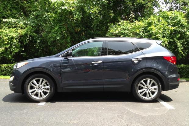 2013 Hyundai Santa Fe Sport: Another Successful Road Trip featured image large thumb2