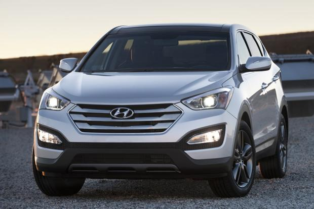 2013 Hyundai Santa Fe: New vs. Old