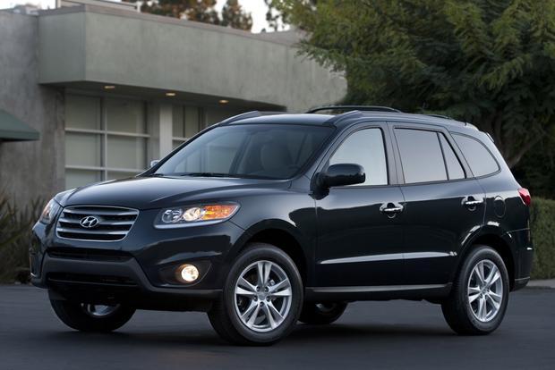2013 Hyundai Santa Fe New Vs Old Autotrader
