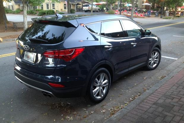2013 Hyundai Santa Fe Sport: More First Impressions featured image large thumb3