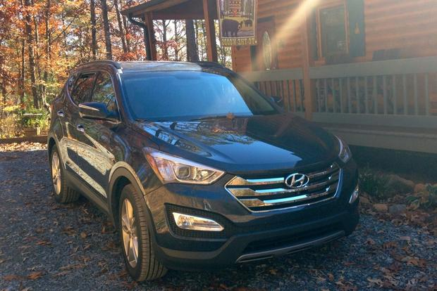 2013 Hyundai Santa Fe Sport: Road Trip With Friends featured image large thumb0