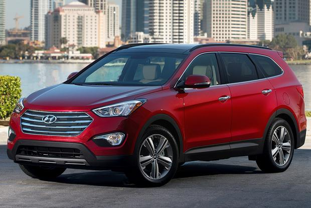 2013 Hyundai Santa Fe: Used Car Review Featured Image Large Thumb0