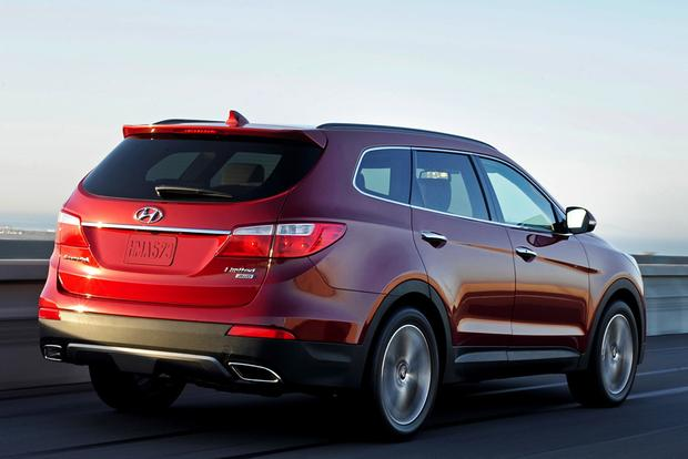 2014 Hyundai Santa Fe: New Car Review Featured Image Large Thumb1