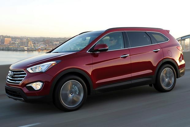 2014 Hyundai Santa Fe: Used Car Review
