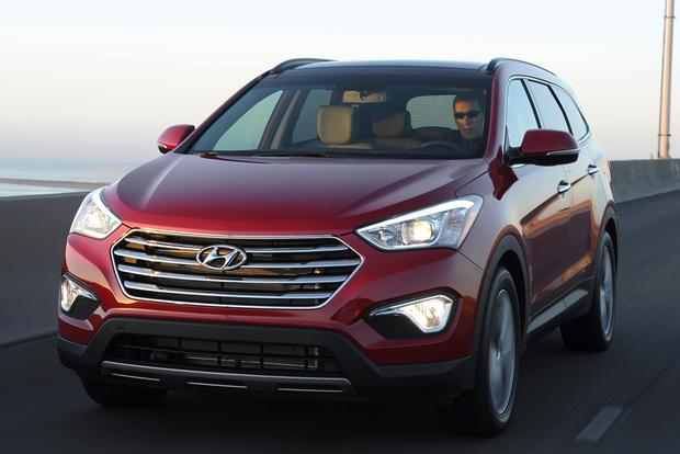 2014 Hyundai Santa Fe: New Car Review featured image large thumb3