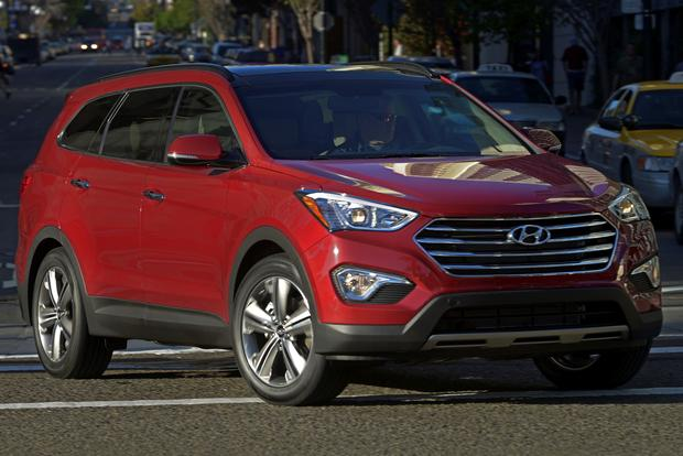 2014 Hyundai Santa Fe: New Car Review featured image large thumb4