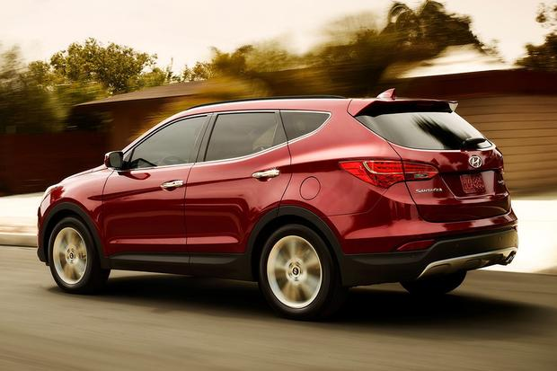 2015 Hyundai Santa Fe Sport: New Car Review featured image large thumb3