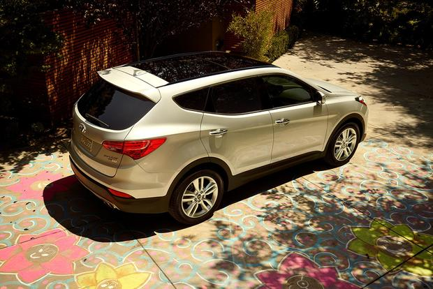 2015 Hyundai Santa Fe Sport: New Car Review featured image large thumb4