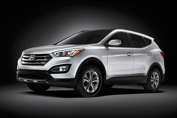2015 Hyundai Santa Fe Sport: New Car Review featured image large thumb0