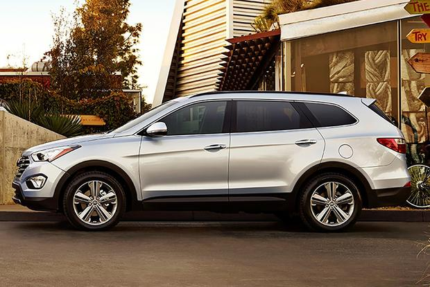 2015 Hyundai Santa Fe: Used Car Review featured image large thumb5
