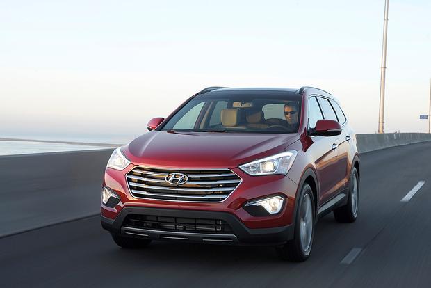 2016 Hyundai Santa Fe: New Car Review