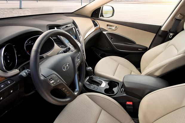 2016 Hyundai Santa Fe: New Car Review featured image large thumb4