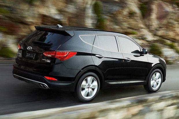 Lovely 2016 Hyundai Santa Fe Sport: New Car Review Featured Image Large Thumb0