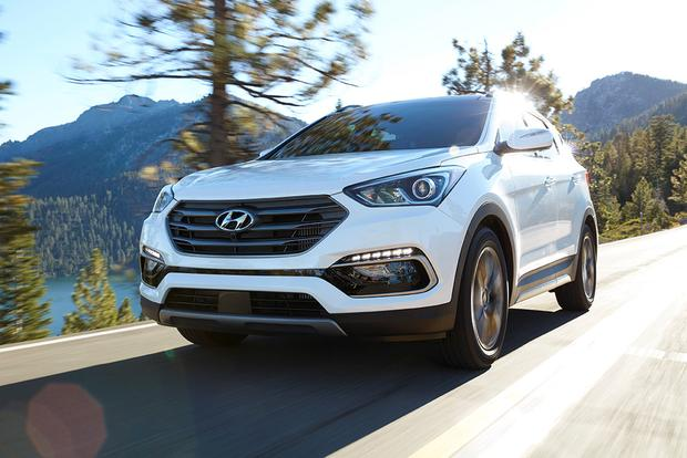 2017 Hyundai Santa Fe Sport: New Car Review