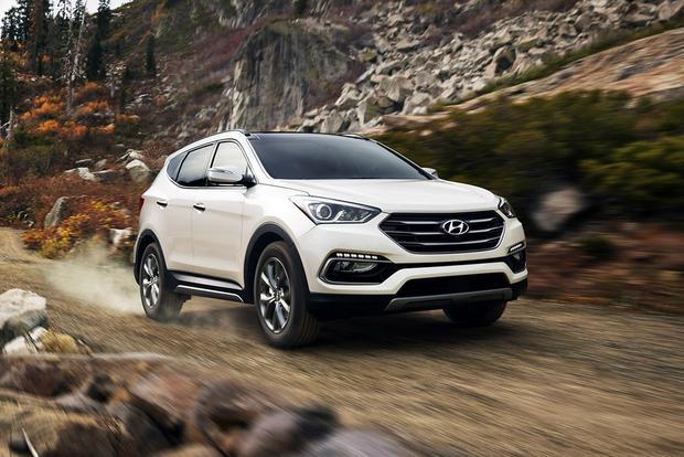 2017 Hyundai Santa Fe Sport: New Car Review featured image large thumb4