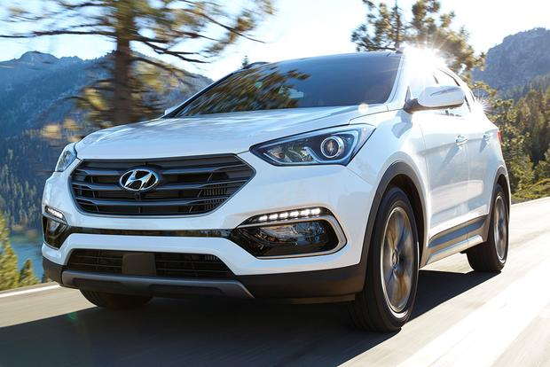 2018 Hyundai Santa Fe Sport: New Car Review featured image large thumb0