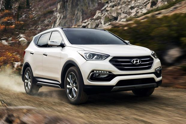 2018 Hyundai Santa Fe Sport: New Car Review featured image large thumb1