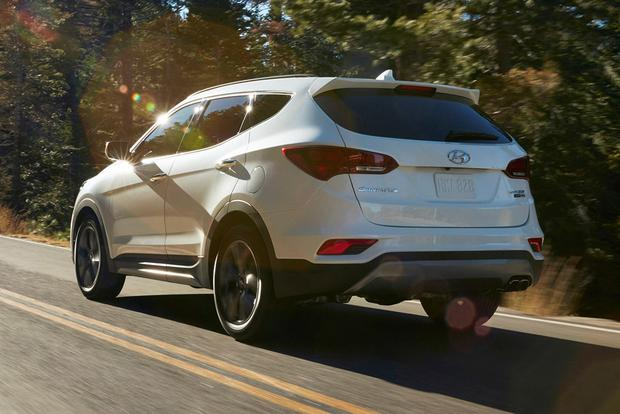 2018 Hyundai Santa Fe Sport: New Car Review featured image large thumb2