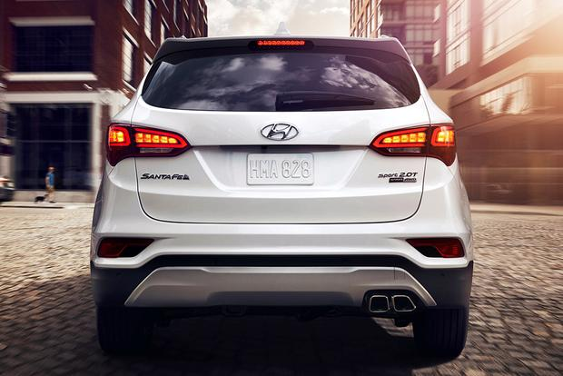 2018 Hyundai Santa Fe Sport: New Car Review featured image large thumb3