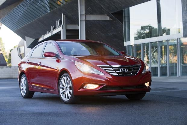 2011-2013 Hyundai Sonata: Used Car Review featured image large thumb4