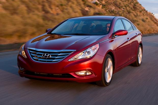 2013 Hyundai Sonata: New Car Review featured image large thumb3