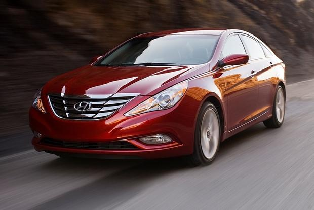 2012 Hyundai Sonata: New Car Review featured image large thumb4