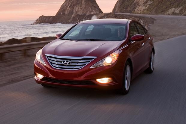 2012 Hyundai Sonata: New Car Review featured image large thumb5