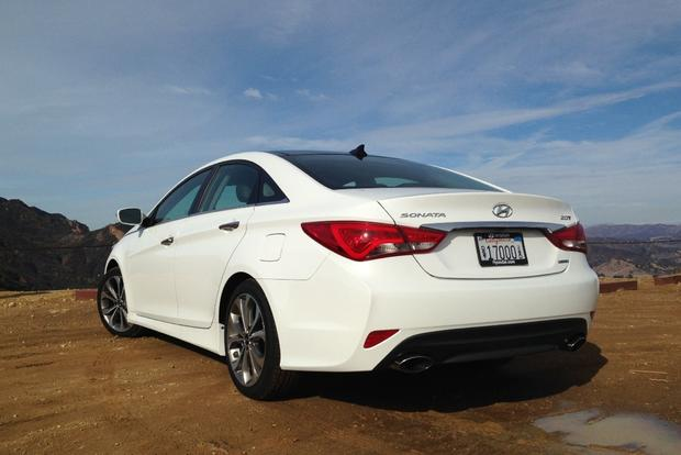 2014 Hyundai Sonata Limited 2.0T: Real World Review featured image large thumb1