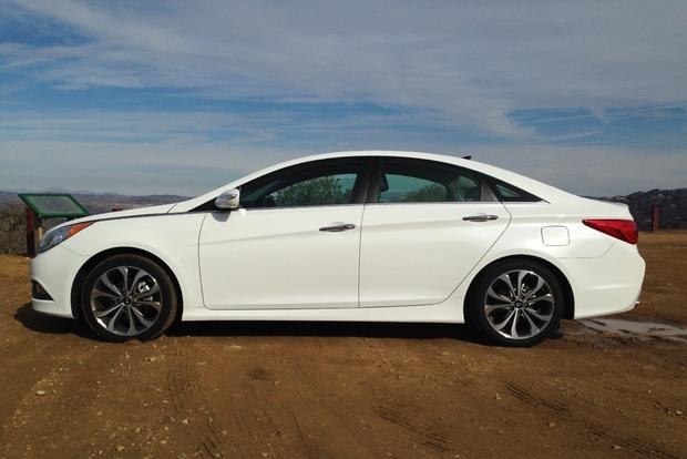 Hyundai Sonata 2.0 T Limited >> 2014 Hyundai Sonata Limited 2 0t Real World Review Autotrader
