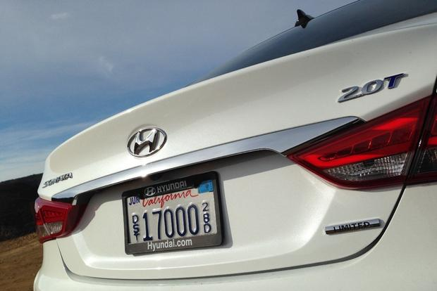 2014 Hyundai Sonata Limited 2.0T: Real World Review featured image large thumb5