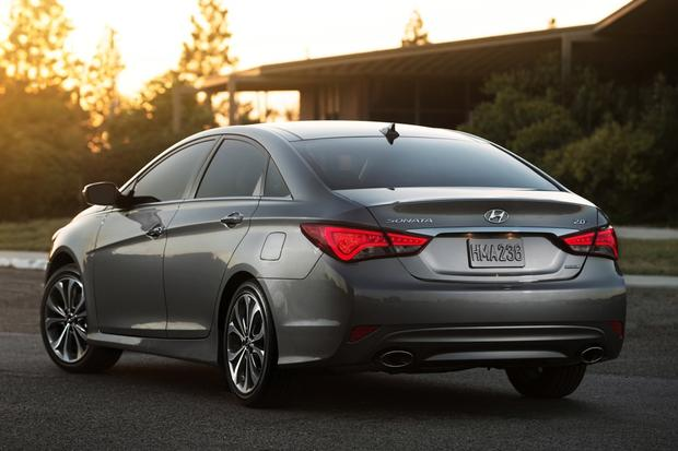 2014 Hyundai Sonata: New Car Review featured image large thumb1