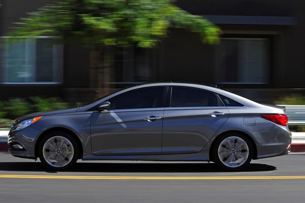 2014 Hyundai Sonata: New Car Review featured image large thumb3
