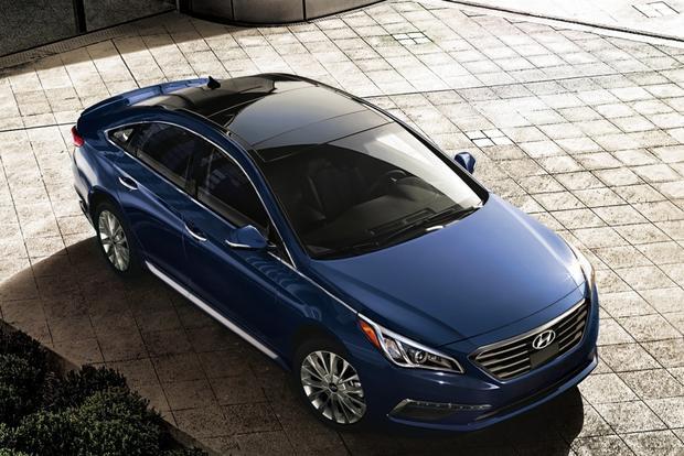 2015 Hyundai Sonata - Image Gallery featured image large thumb5