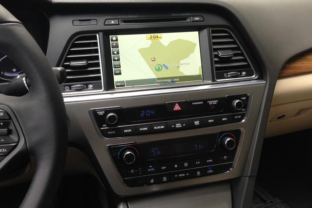 2015 Hyundai Sonata: First Drive Review featured image large thumb4